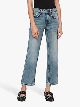 d9fc7d030bb3 AllSaints Alana Boyfriend Jeans
