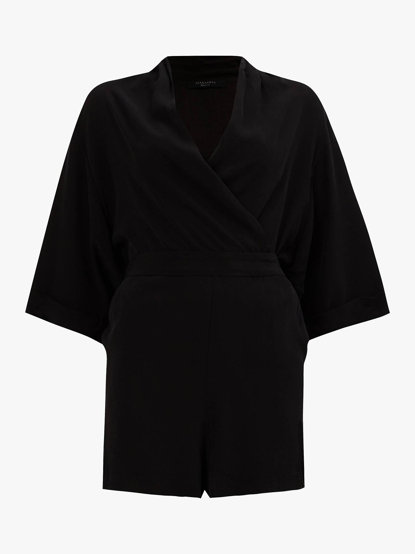 e840547bc0 ... Buy AllSaints Laurel Playsuit