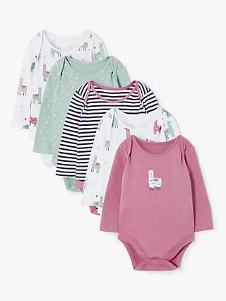 ab33916558027 Newborn Baby Clothing | Newborn Clothes | John Lewis & Partners