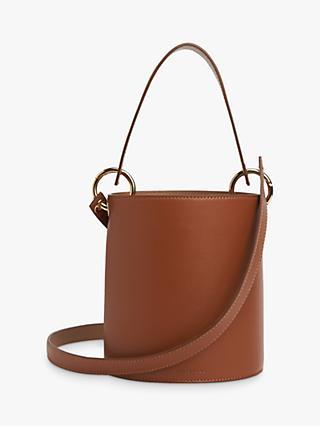 bbe41dba6534 Whistles Matilda Bucket Bag