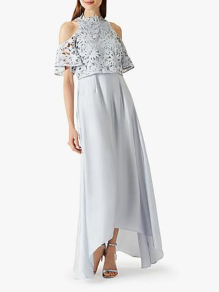 Coast Lyndsie Lace Maxi Dress