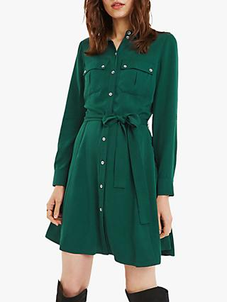d37fea637e Oasis Utility Shirt Dress