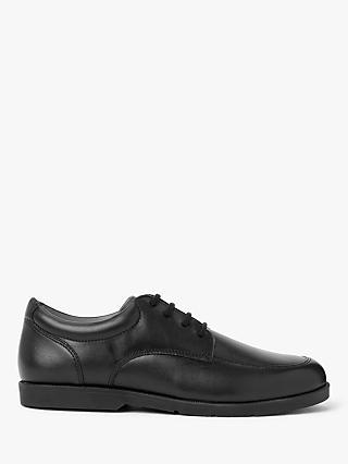 cfb4b088050 John Lewis   Partners Children s Shropshire Leather Lace Up Shoes