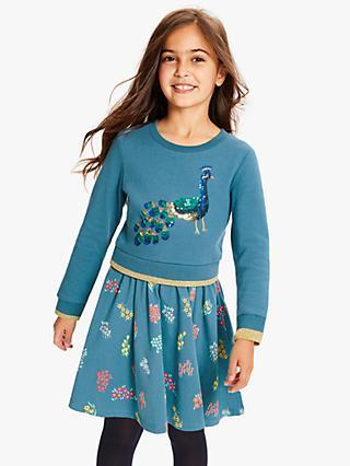 8b1010e9 Girls' Dresses   Girls' Party Dresses   John Lewis & Partners