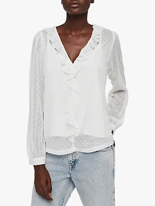 491f71469 Going Out Tops | Women's Shirts & Tops | John Lewis & Partners