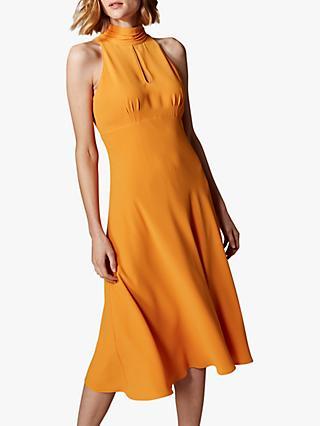 5d922f6dca05b5 Karen Millen Empire Wait Dress