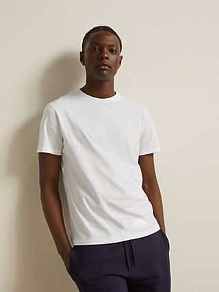 Kin Plain Crew Neck T-Shirt