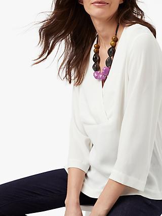 6489676eb54a7 White Stuff   Shirts   Tops   John Lewis   Partners