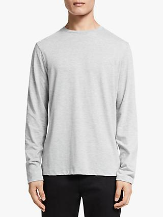 Kin Crew Neck Long Sleeve T-Shirt