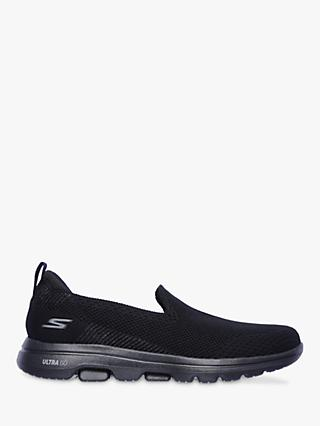 Skechers Go Walk 5 Slip On Trainers