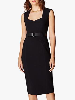 Karen Millen Sleeveless Forever Dress b885743d8