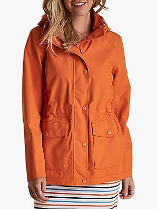 878f62ebdb6 Barbour Backshore Waterproof Hooded Jacket