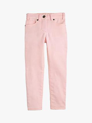 crewcuts by J.Crew Girls' Denim Jeans, Sunwashed Pink