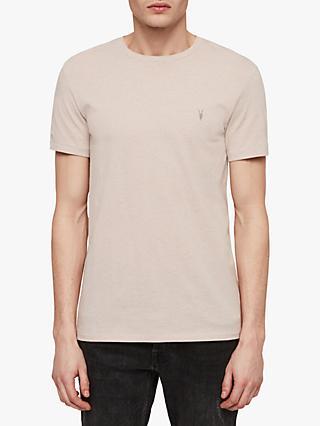 06810e74b AllSaints Tonic Crew Neck T-Shirt
