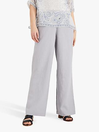 Phase Eight Lex Linen Trousers