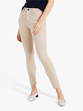Phase Eight Aida Skinny Jeans, Stone