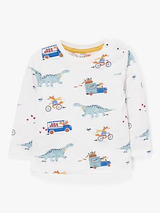 7d52f8dcaba5 Baby Boy Clothes | Baby Boy Outfits | John Lewis & Partners