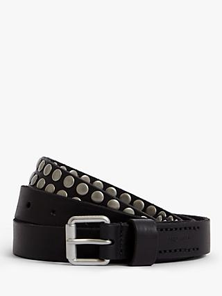 06e08407f02 AllSaints Horricks Belt