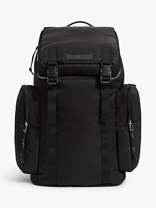 4c6b36386ca2e AllSaints Elsdale Workbag Rucksack