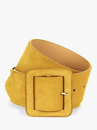 8e8cc2c7ec8 Hobbs Anya Leather Belt