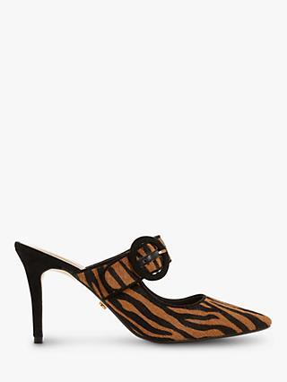 d95589805 Dune Desire Stiletto Heel Mules