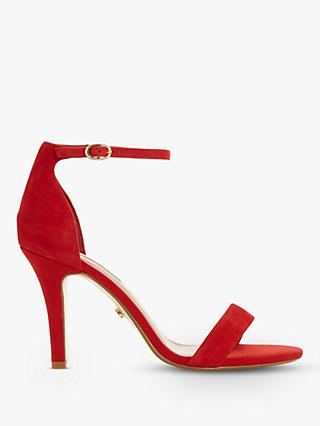 9f3d86fa74 Women's Red Shoes | Shoes & Boots | John Lewis & Partners