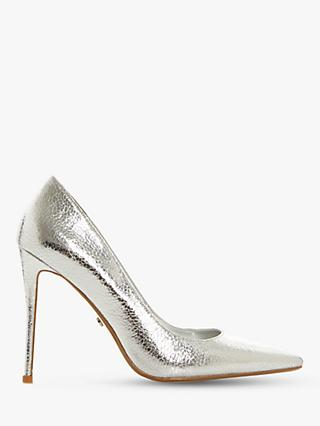 Dune Ariele Stiletto Heel Court Shoes