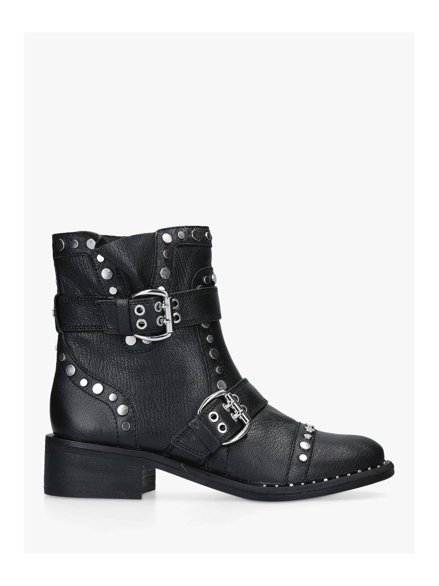 992fa22d1 Buy Sam Edelman Drea Moto Stud Buckle Ankle Boots