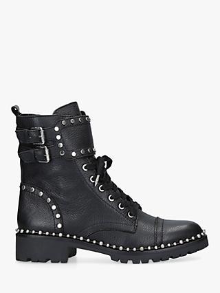 54edebc1131 Sam Edelman Jennifer Stud Lace Up Boots