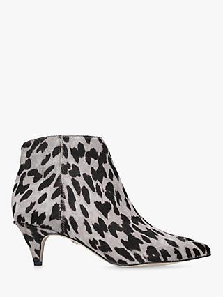 896296667df Sam Edelman Kinzey Ankle Boots