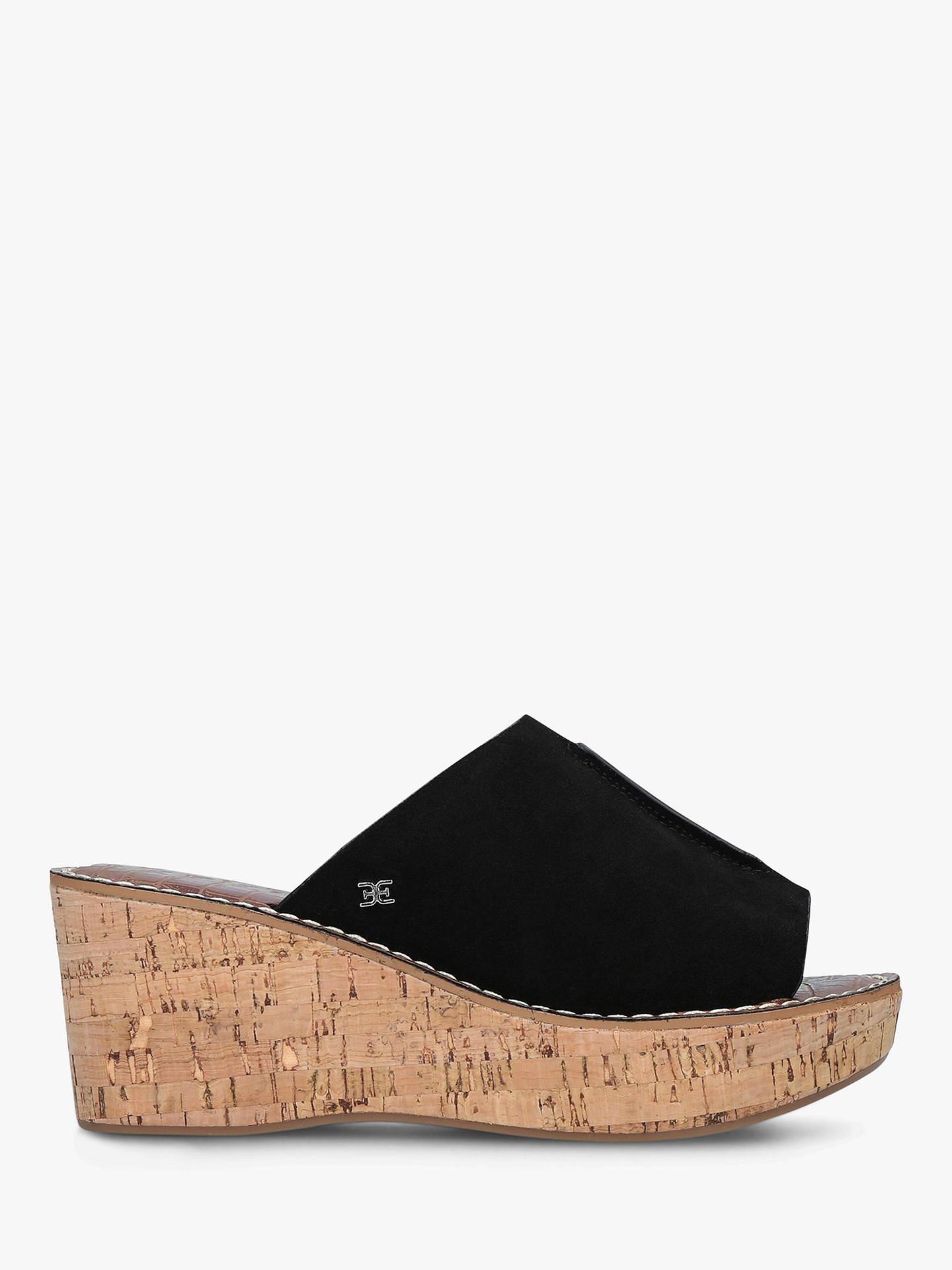 2614e327e24b Buy Sam Edelman Ranger Suede Wedge Sandals