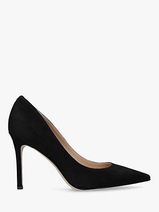 26237430b78 Sam Edelman Hazel Stiletto Heel Court Shoes