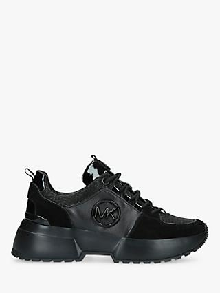 c95edf613d1 MICHAEL Michael Kors Cosmo Lace Up Trainers