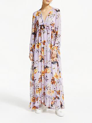 2ad3249e25 Y.A.S Clara Maxi Dress