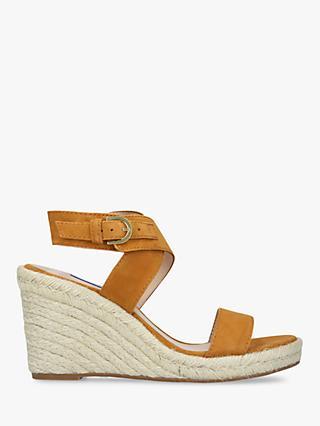 22d79a33610 Stuart Weitzman Lexia Wedge Sandals