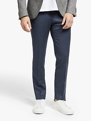 549134cd69a Men's Trousers   Formal, Casual, Chinos, Smart   John Lewis
