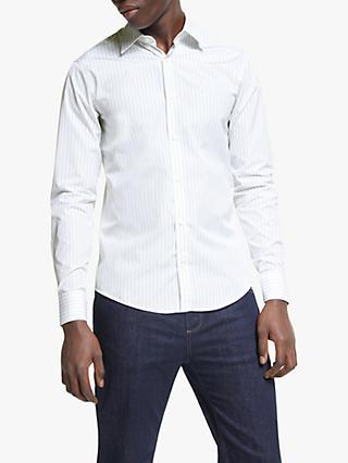 8409fef9 Men's White Shirts | Men's Shirts | John Lewis & Partners
