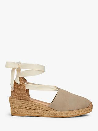 L.K.Bennett Mable Wedge Heel Sandals