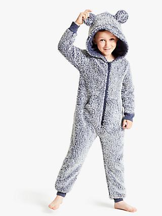 79e3df64c71a26 Boy's Nightwear | Pyjamas, Robes, Onesis | John Lewis