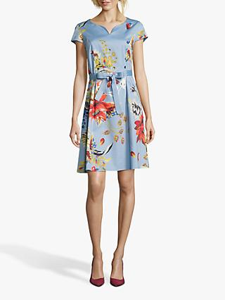 d91da4a42580 Betty Barclay Floral Shift Dress