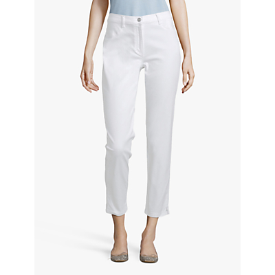 Betty Barclay Slim Fit Jeans, Bright White