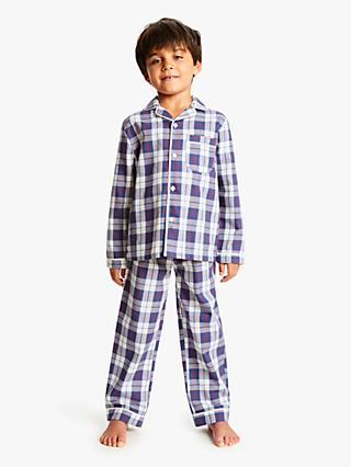 700f991ca Boy's Nightwear | Pyjamas, Robes, Onesis | John Lewis