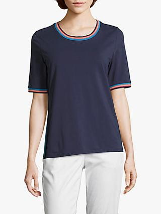 e448fc90c12 Betty Barclay Sporty Stripe Top