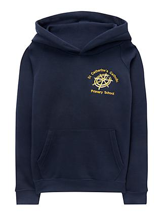 dc6192fa11 St Catherine s Catholic Primary School Hooded Sweatshirt