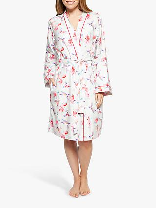 69e85b13a4c4f Robes & Dressing Gowns | Women's Nightwear | John Lewis & Partners