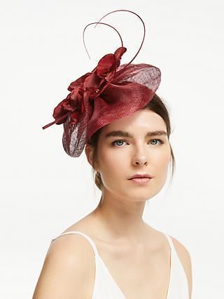 25146c8942966 Fascinators   Wedding & Occasion Hats   John Lewis & Partners