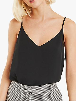Oasis V-Neck Camisole Top