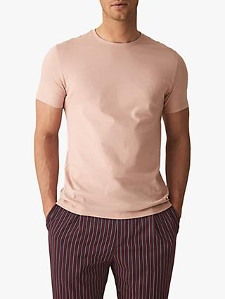 Reiss Bless Crew Neck T-Shirt