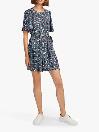 ebee6b55bb French Connection Eden Crepe Playsuit