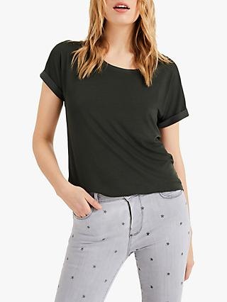 Phase Eight Poloma Short Sleeve T-Shirt